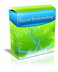 submit your website MANUALLY to the 50 top social bookmarking sites