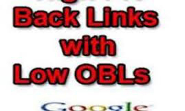 manually do 100 Low OBL 10 PR2,  10 PR3 And 10 PR4 Blog Comments on Actual Page