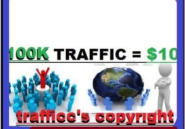 traffic bombard your website by revealing to you a highly kept secret of getting massive cheap traffic