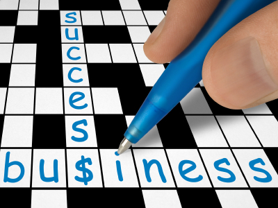 review your business for success