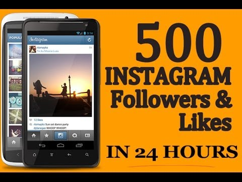 I will give you 500 permotion on Instagram
