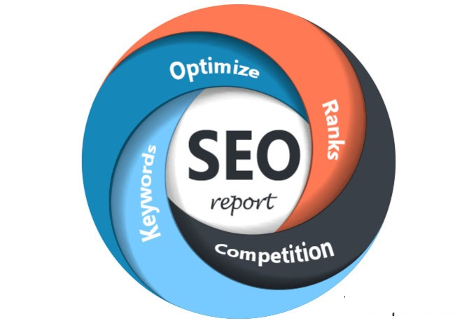 Get Full Seo Report for your website and rank high
