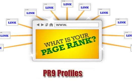 Flickr, Vimeo, Mozilla, Disqus, Opera, Liveinternet 40 PR9 Profiles