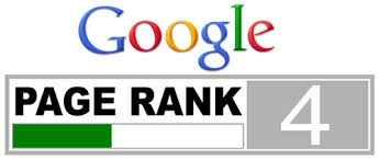 i will sell my domain pagrank 4