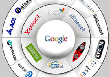 piNG ur Web to a Ping List every 3 days for a Year,  100+ Search Engine SUBMISSIOn + 2500 BACKLINkS