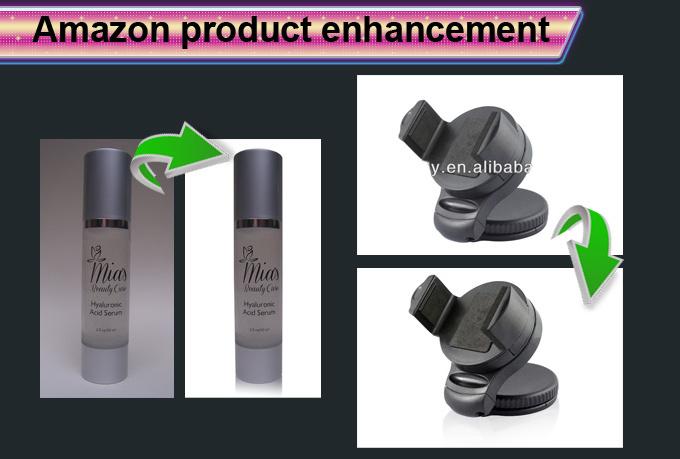 enhance your Amazon product images