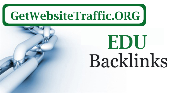 get you 830 EDU backlinks from edu blogs