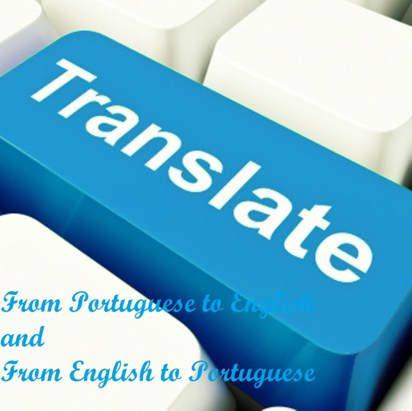 I will translate 400 english words in portuguese