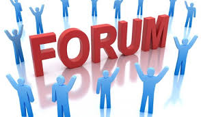 I will post 40 posts on your forum