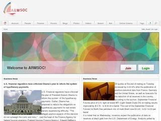 ARMSOC