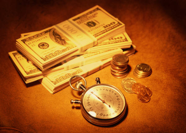 I will put your site as a permanent link on my site, 1 PR4 the category of Finance