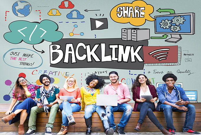 40 PR9 Backlinks and 30 .Edu/.Gov Backlinks only