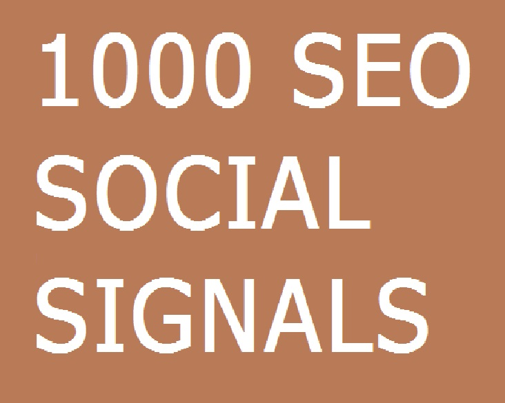 1000 SOCIAL SIGNALS SEO BACKLINK BOOKMARK SHARE FROM GOOGLE PLUS LINKEDIN AND OTHER SITE
