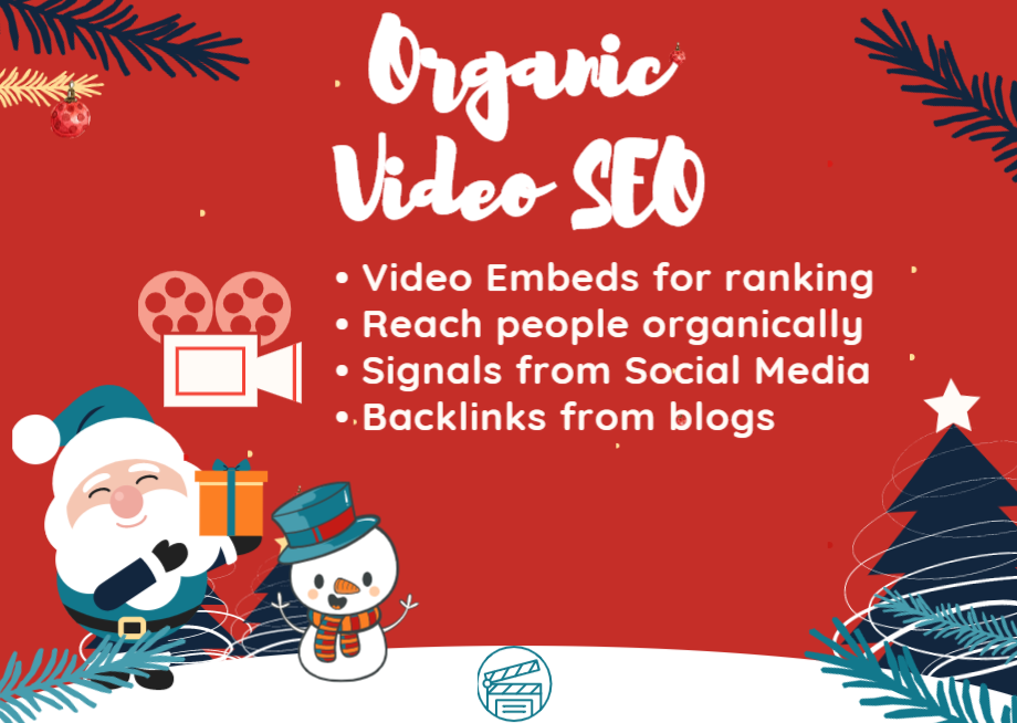 Do MASSIVE Youtube Video Organic Social and Embeds Promotion with SEO