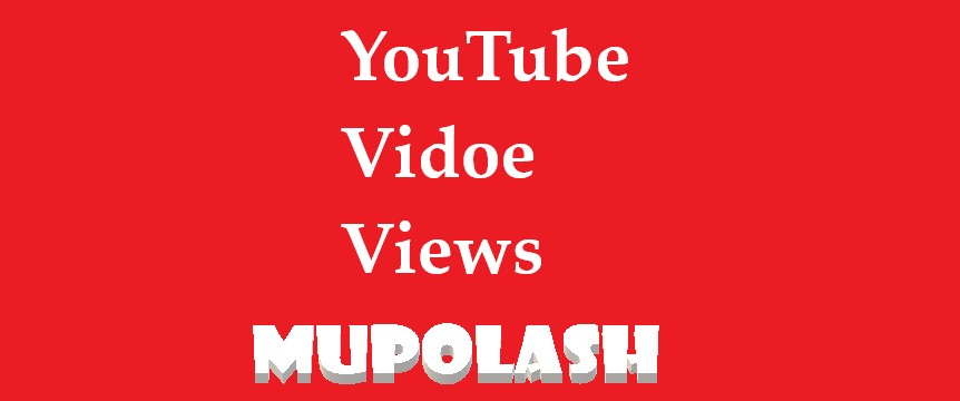 Faster 1000 YouTube Vlews Non-drop Refill Gaurantee