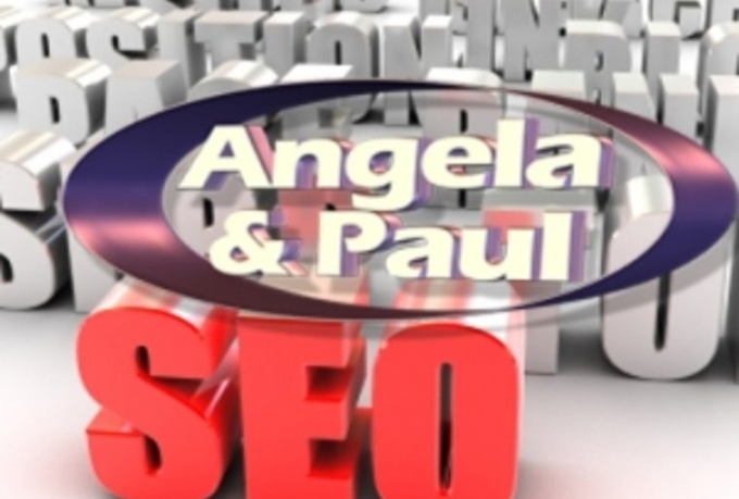40 Angela Paul PR5 to PR9