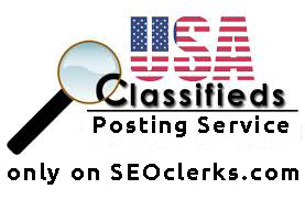 Post 40 Times Your Product Ad on USA Classified Websites