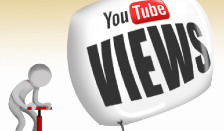 Get 50000 youtube views to your videos