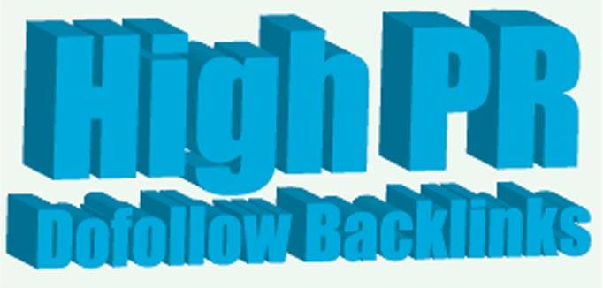 do 25 pr3 backlink with do follow on PR3 page Actual