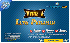 create Panda and Penguin SAFE link pyramid with over 20000 backlinks for