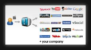 make a Video Submission on 50 Video Sharing Sites, Online Marketing