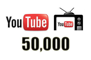 deliver 50,000 YouTube VIEWS HIGH Retention and SAFE