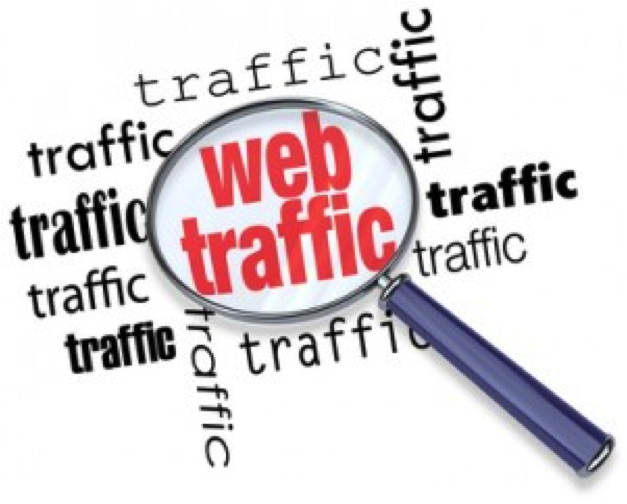 drive 350 daily visitors for 30 days
