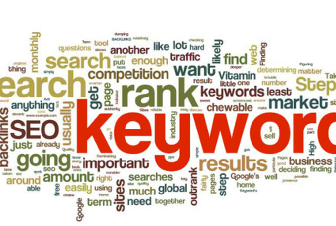 I will do Keyword Research In Your Niche And Provide The 20 Most Lucrative Keyphrases