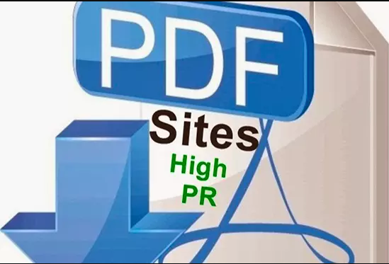 manually Submit Any Article to  60 doc and PDF Submission sites
