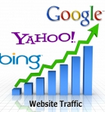 Drive unlimited traffic to your website for a week for $7