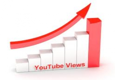 Get 25000 youtube views to your videos