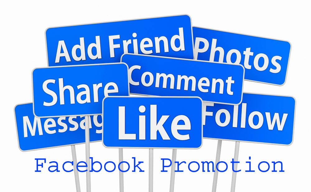 promote any url on ★15 Million★ very active Facebook groups