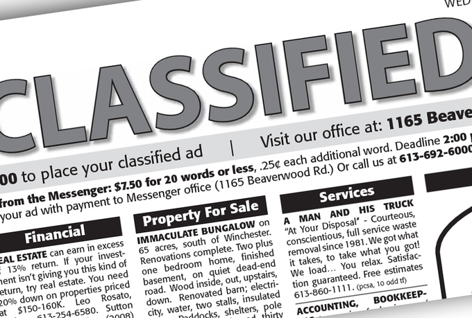 blast your ads to more than 3700 classified ad sites ...