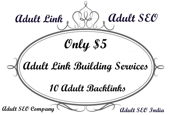 Add AduIt Website Link For 2 Month on My 6 websites