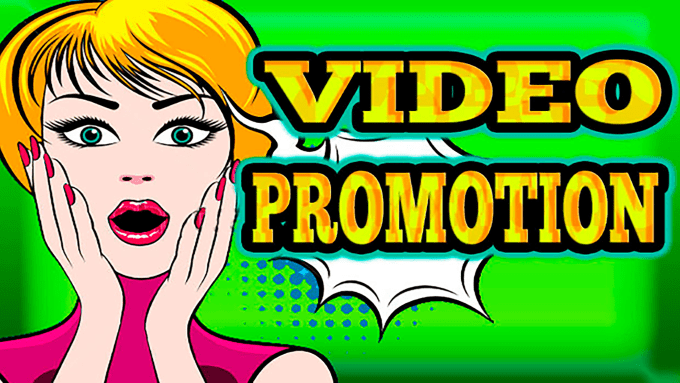 manually submit your VIDEO to 59 video sharing submission sites