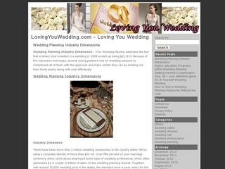 Wedding Tips Blog