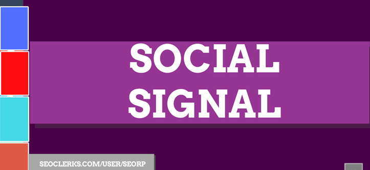 7625 + Real Most Powerful Social Signals From PR9-PR10 only