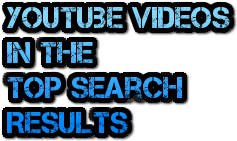 Position Your Videos in the Top Search Results
