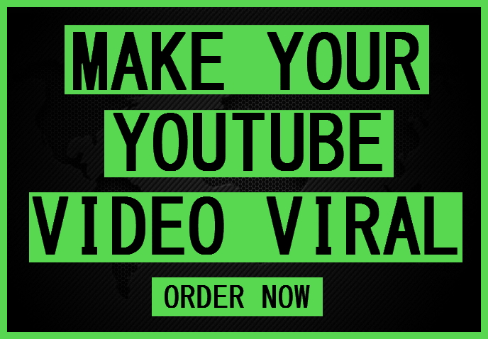 Give Instant 10,000 High Quality Traffic on your video