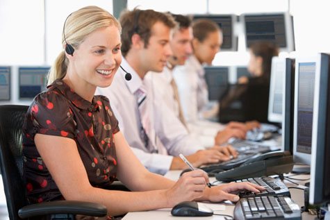 Outsourcing service - pros and cons
