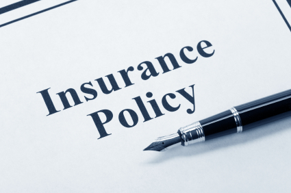 Buy accident insurance policy and be safe
