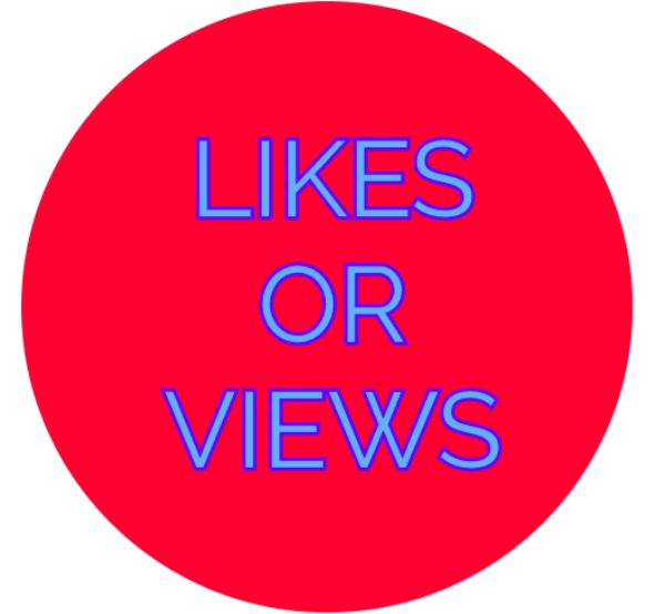 Instant Start 4000+ HQ Post likes/views promotion service