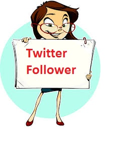 Instant 5000 High Quality   Twitt_er Follow_ers   or 5000 Re-tweet or 5000 Favourite  with in START 24 hours