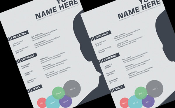 I'll Design Eye candy CU/Resume for
