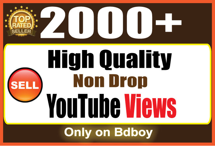 provide you 2000 Splitable You+Tube Views