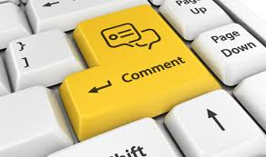 Provide you 5 FAST Blog or Website post Comments