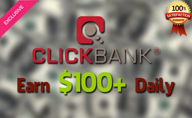 I will give you my special ClickBank Secret guide to earn more than 100 daily