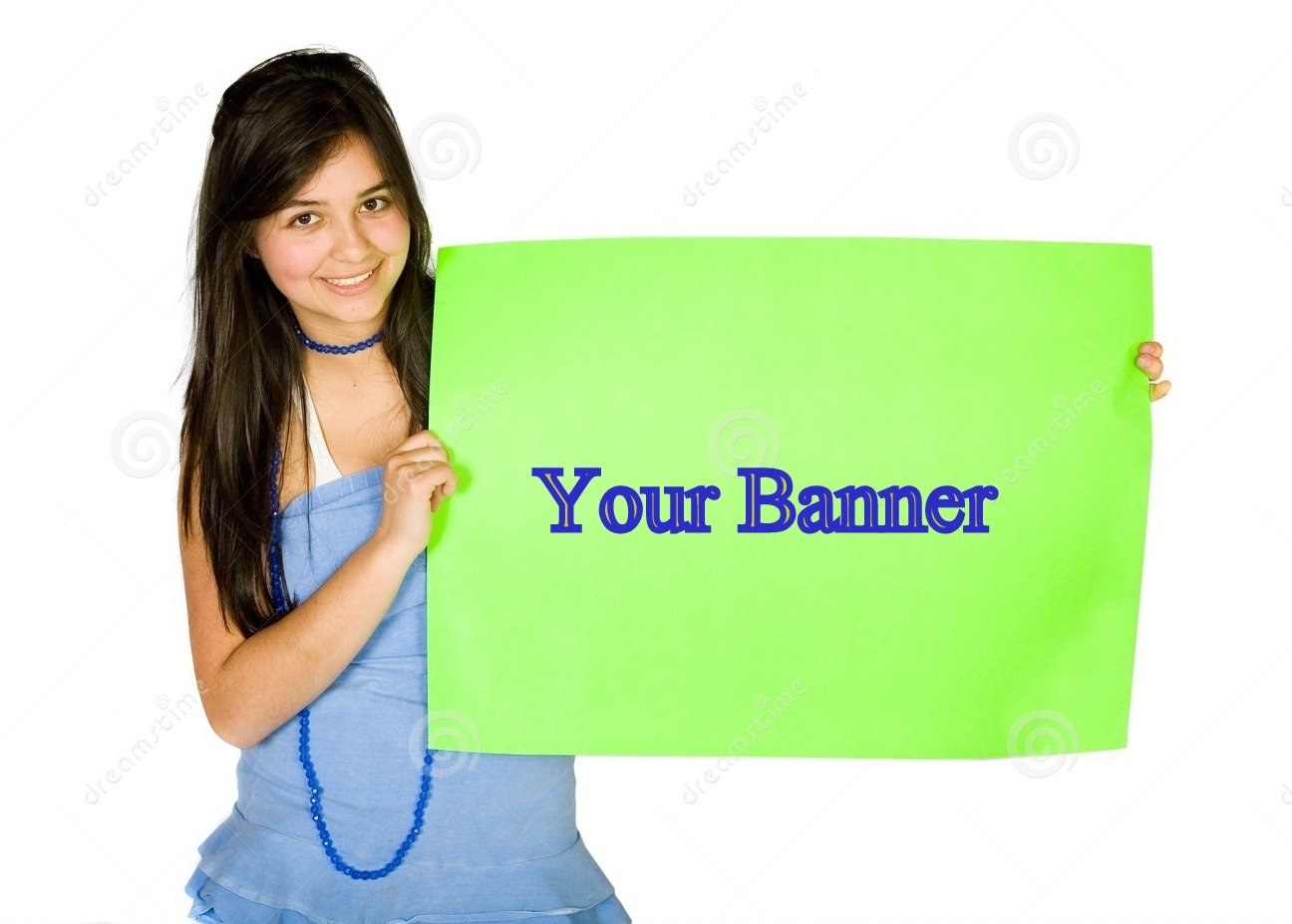 Banner Ad at my PR2 Blog for 30days
