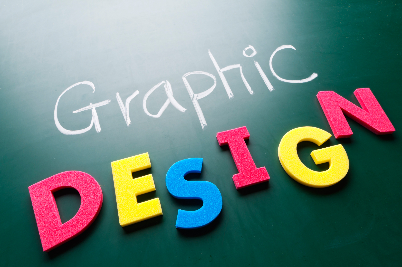 I will do graphics designing