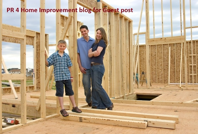 I will add Your Guest Post to My PR 4 Home Blog
